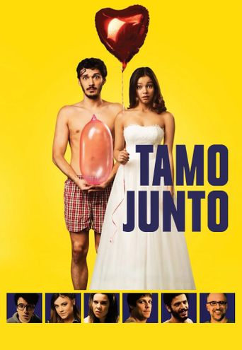 Tamo Junto Poster
