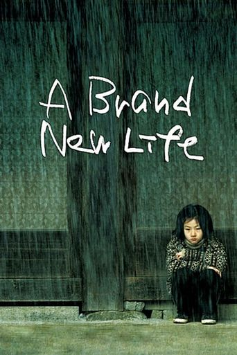 A Brand New Life Poster