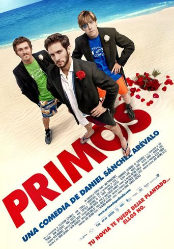 Cousinhood Poster