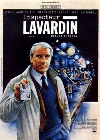 Inspector Lavardin Poster