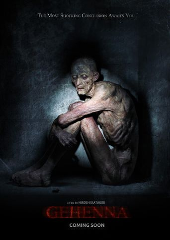 Gehenna: Where Death Lives Poster