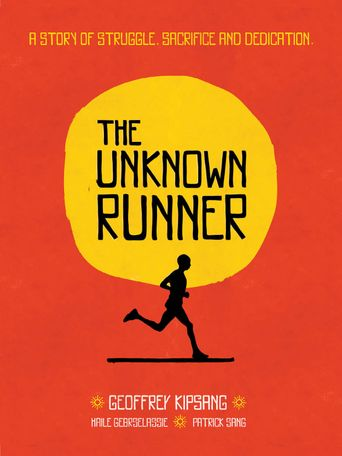 The Unknown Runner Poster