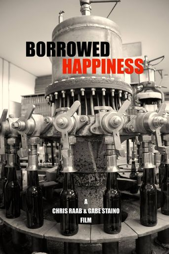 Borrowed Happiness Poster
