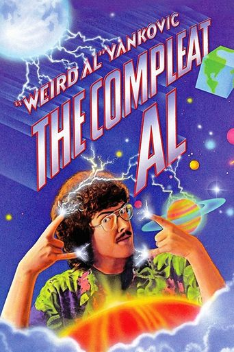 The Compleat Al Poster
