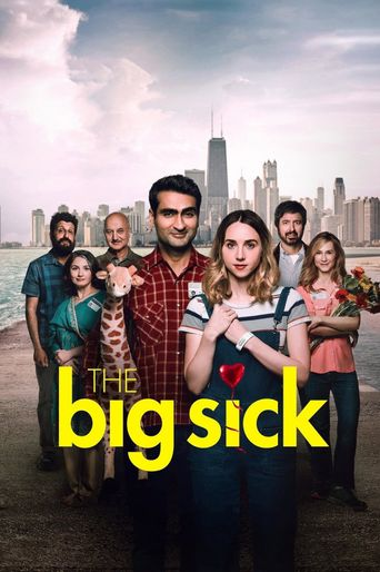 Watch The Big Sick