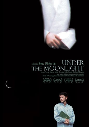 Under the Moonlight Poster