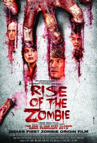 Watch Rise of the Zombie