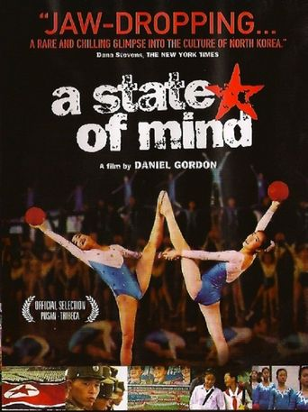 A State of Mind Poster