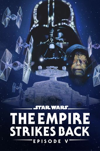 Watch Star Wars: The Empire Strikes Back