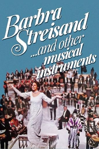 Barbra Streisand... and Other Musical Instruments Poster
