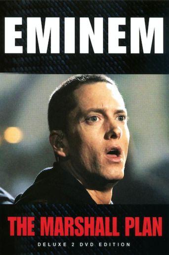 Eminem: The Marshall Plan Poster