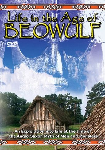 Life in the Age of Beowulf Poster