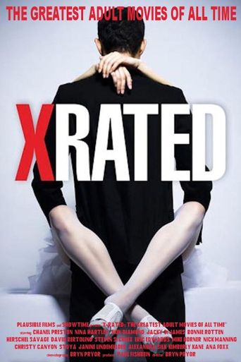 X-Rated The Greatest Adult Movies Of All-Time 2015 -8539