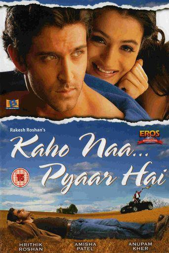 Watch Kaho Naa... Pyaar Hai