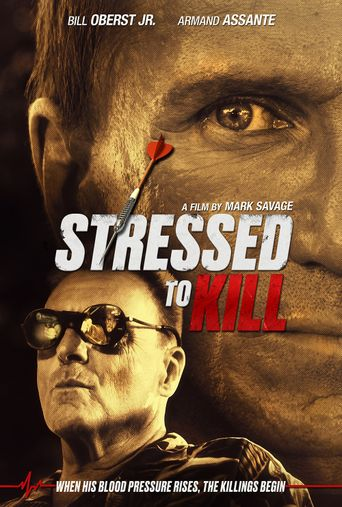 Watch Stressed to Kill