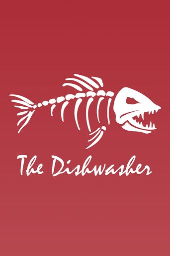 The Dishwasher Poster