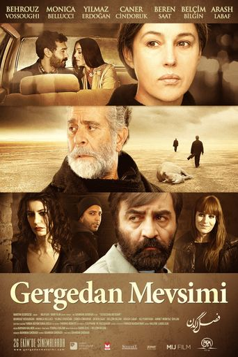 Rhino Season Poster