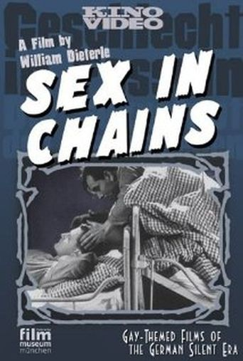 Sex in Chains Poster