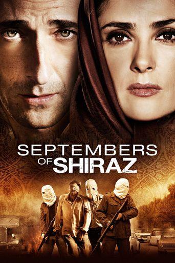 Watch Septembers of Shiraz