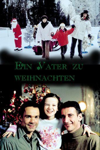 Ein Vater zu Weihnachten Poster