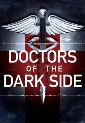 Doctors of the Dark Side Poster