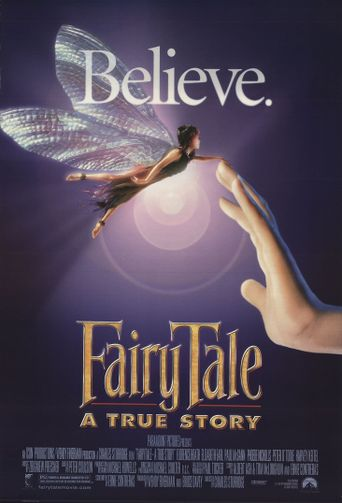 Watch FairyTale: A True Story