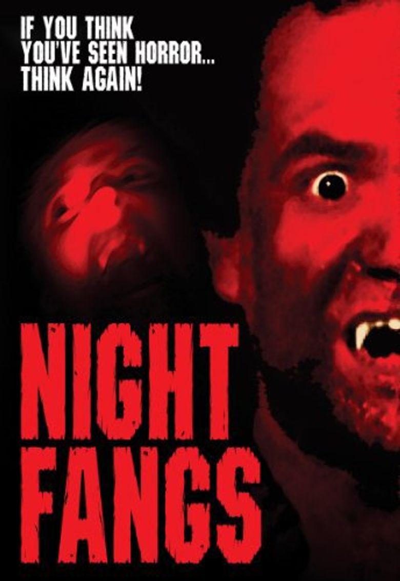 Night Fangs Poster