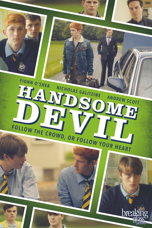 Watch Handsome Devil