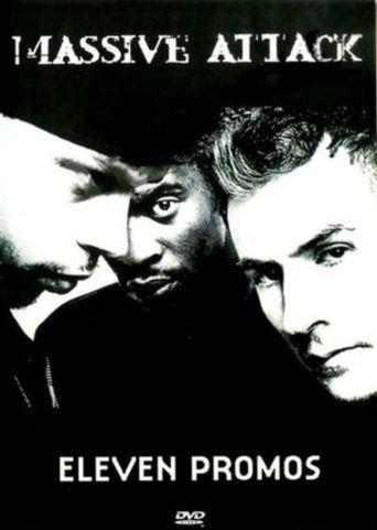 Massive Attack: Eleven Promos Poster