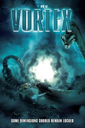 The Vortex Poster