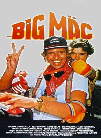 Big Mäc Poster