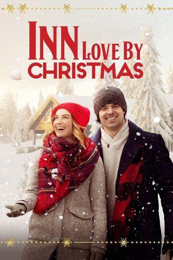 Inn Love by Christmas Poster