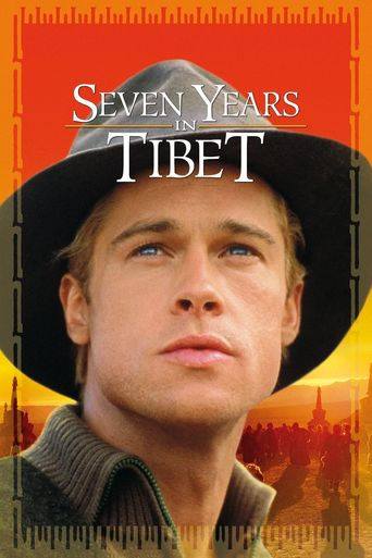Watch Seven Years in Tibet