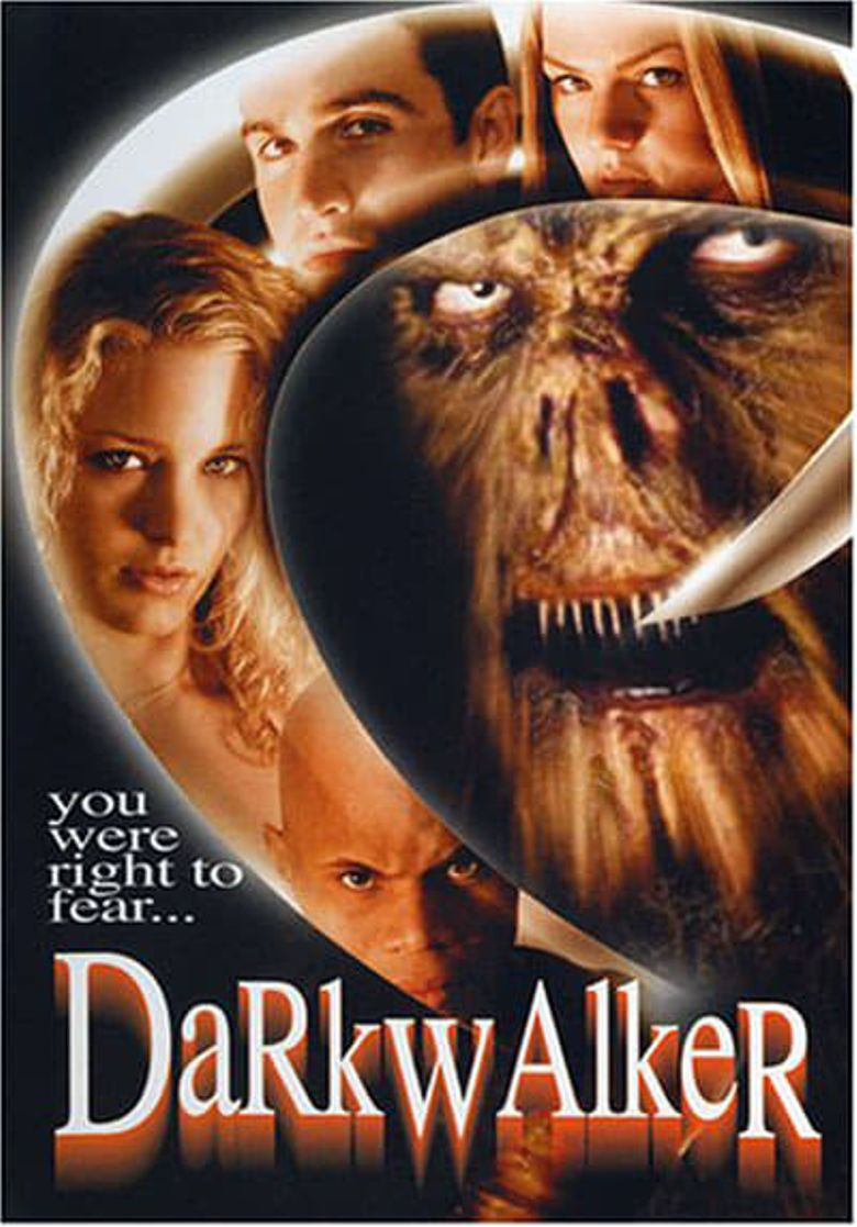 Dark Walker Poster