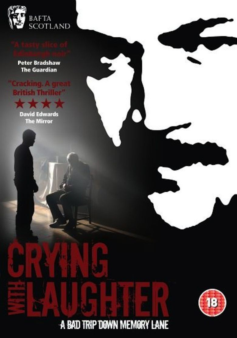 Crying with Laughter Poster