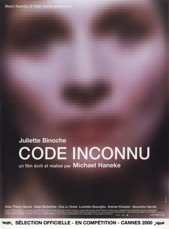 Watch Code Unknown