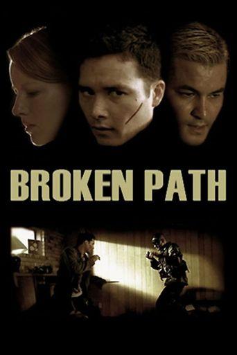 Broken Path Poster