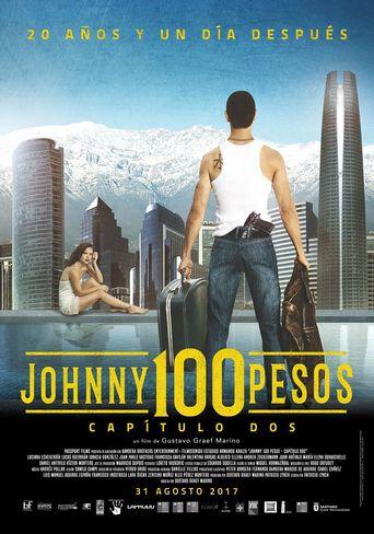 Johnny 100 Pesos: Capítulo Dos Poster