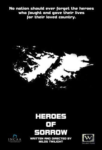 Heroes of Sorrow Poster