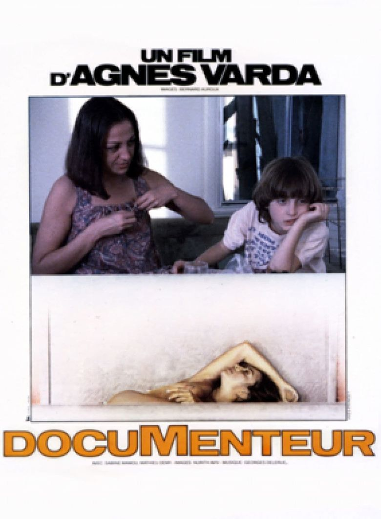 Documenteur Poster