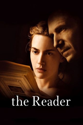 Watch The Reader