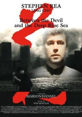 Between the Devil and the Deep Blue Sea Poster