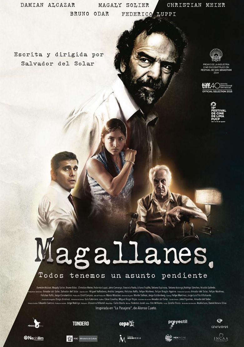 Magallanes Poster