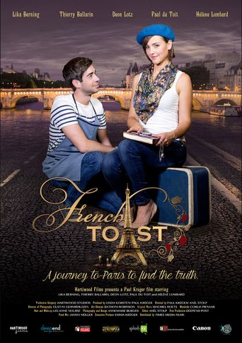 French Toast Poster