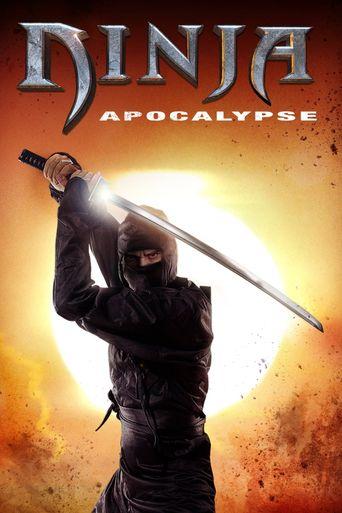 Watch Ninja Apocalypse