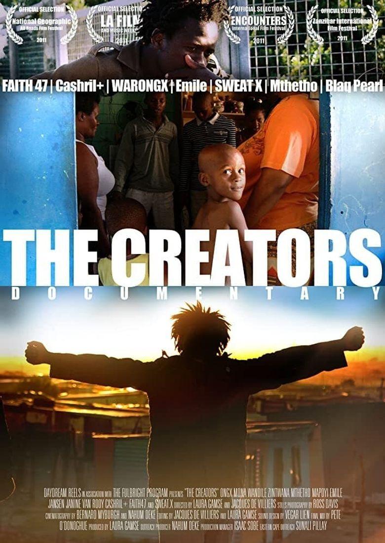 The Creators Poster