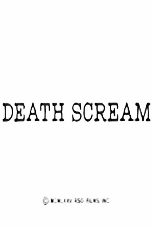 Death Scream Poster