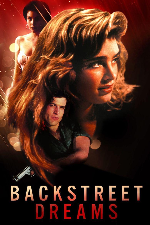 Backstreet Dreams Poster