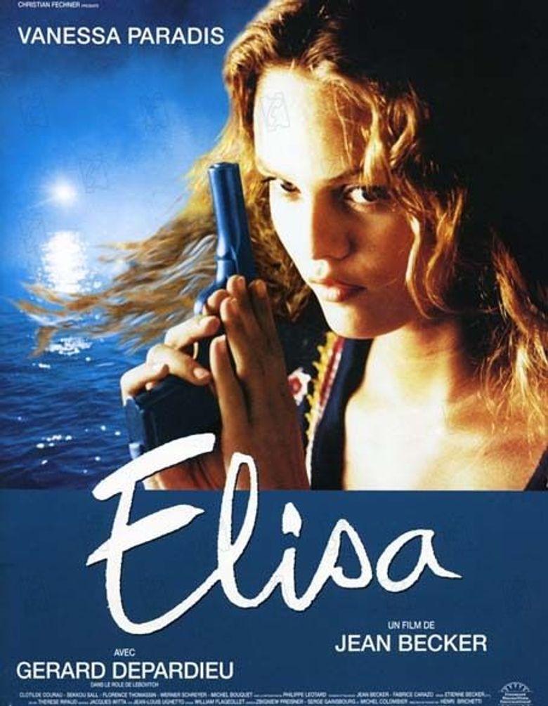 Elisa Poster