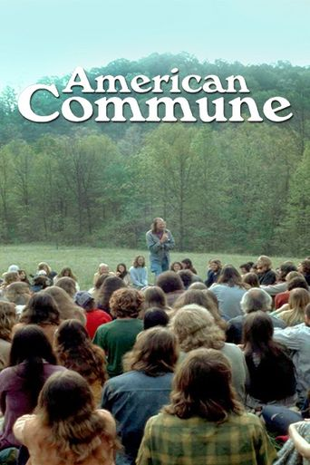 Watch American Commune